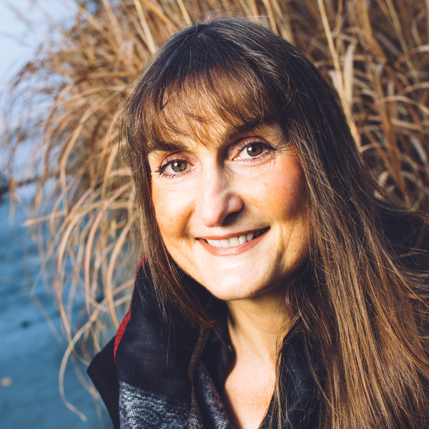 Wanda Grimsgaard. Foto: Gaute Gjøl Dahle
